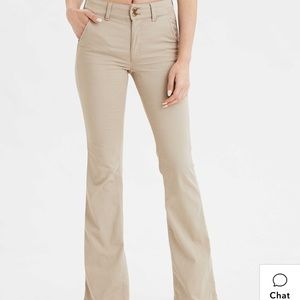 ***BRAND NEW*** American Eagle Khakis size 0 short